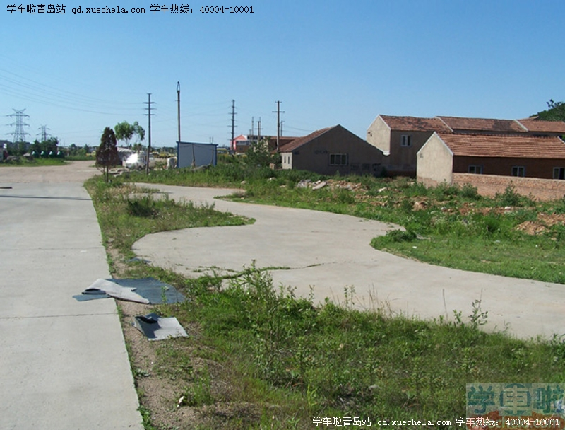 青岛腾飞驾校网站首页