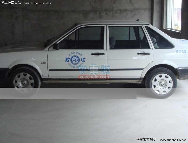 桑塔纳教练车内图片_本人提供普通桑塔纳轿车为你陪驾陪练