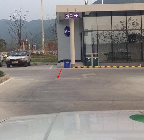 杭州富阳场口科目二考试顺序及注意事项